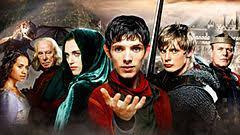 BBC Merlin Quiz
