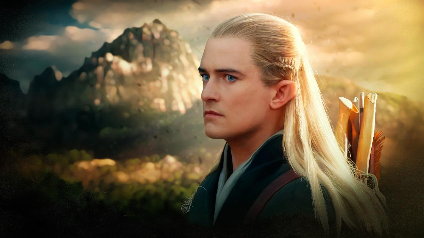 How Well Do You Guys Know Legolas Greenleaf?
