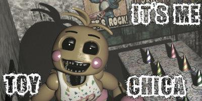 which fnaf char are you?