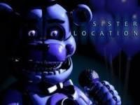Which sister location fnaf character are you ?