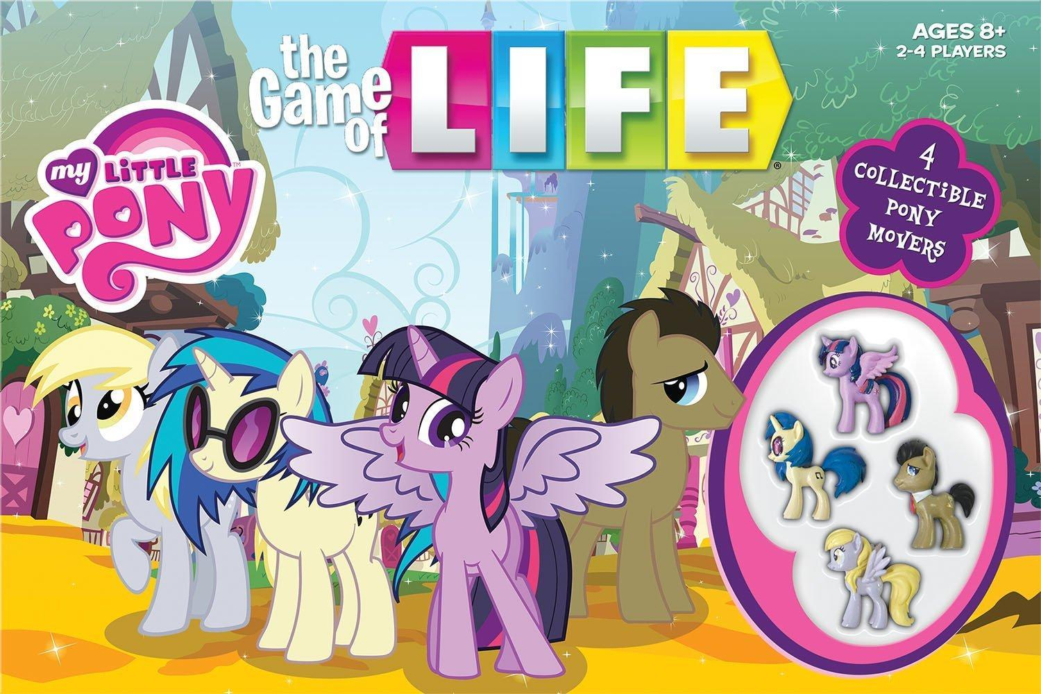 What is Your MLP Life? (Girls Only)