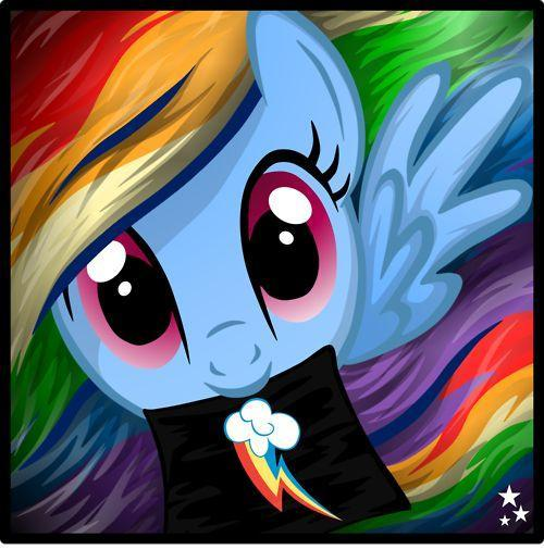 Are you more like a Brony Or Pegasister?