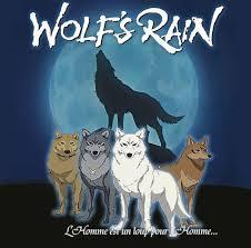 Which wolf in Wolf's Rain are you like the most?