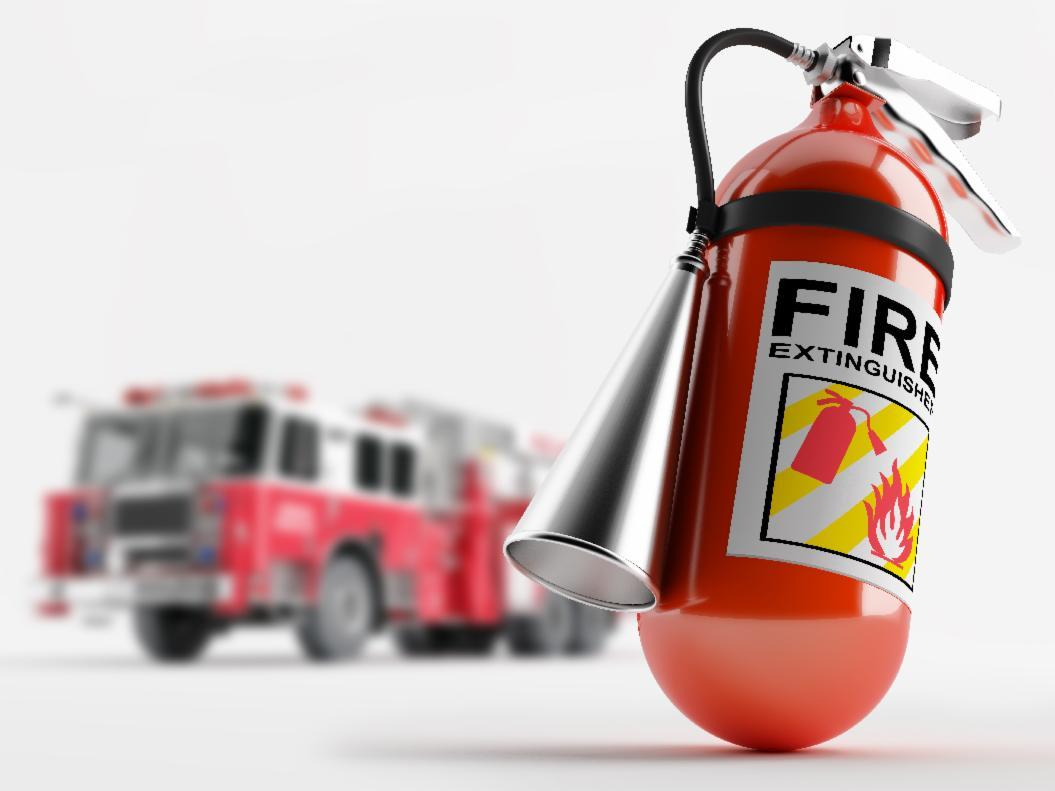 How much do you know about fire safety?