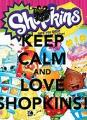 Are you a real shopkins fan?