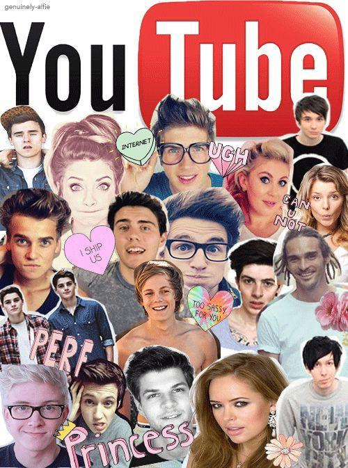 What famous youtuber are you?