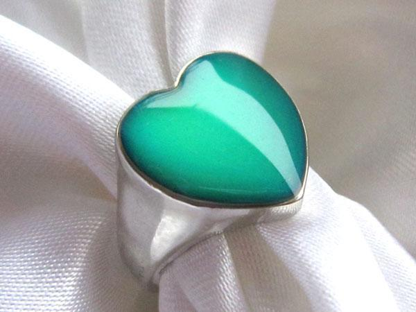 The Ultimate Mood Ring