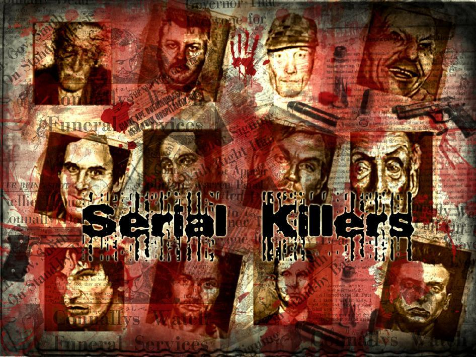 Are You A Serial Killer?