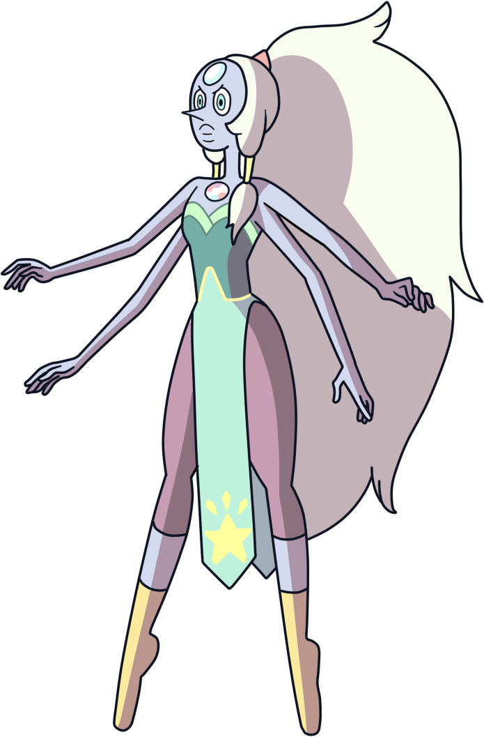 what gem fusion are you!?(steven universe)