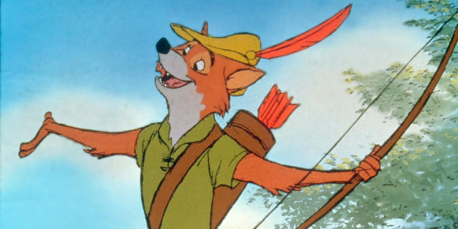 How Well Do You Know Disney's Robin Hood?