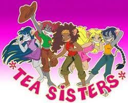Which Thea Sister Are You?