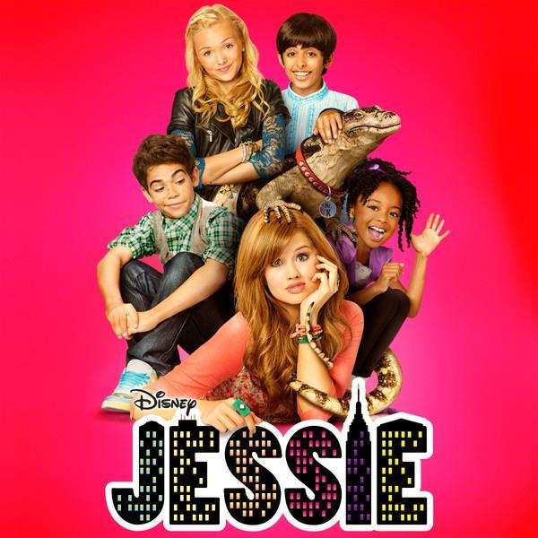 Which Jessie Character Are You? (1)