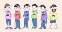 try not to laugh osomatsu-san edition