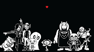 ultra undertale quiz (FIXED)