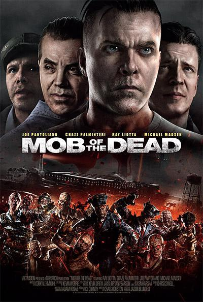 Which Mob Of The Dead character are you ?