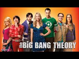 Who are you from the Big Bang Theory?