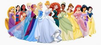 What Disney Princess do you look like?