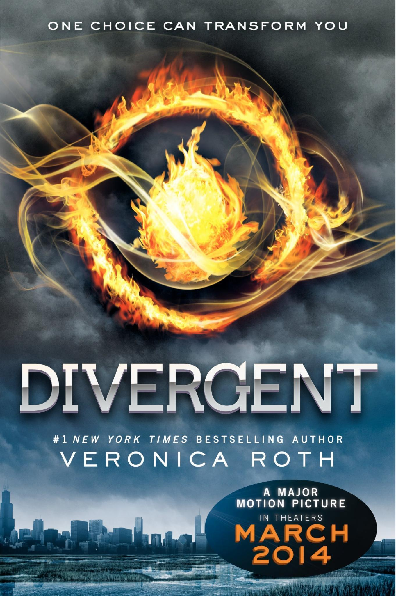 How Well Do You Know Divergent(Book & Movie)?