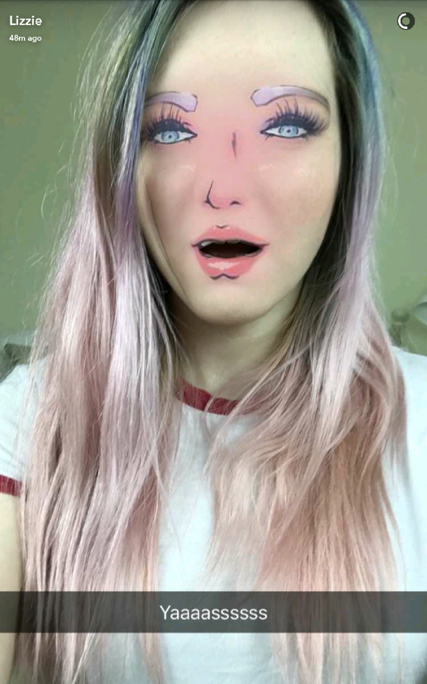 How well do you know LDShadowLady? (3)
