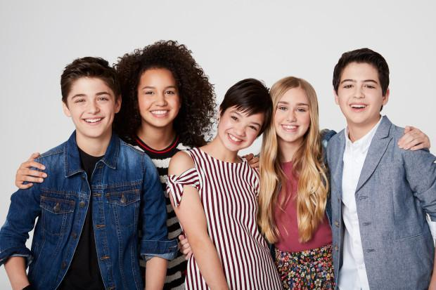 How well do you know Andi Mack?