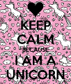 What unicorn are you? (2)