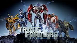 Which Transformers Prime character are you? (Autobots)