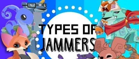 What type of jammer are you? (1)