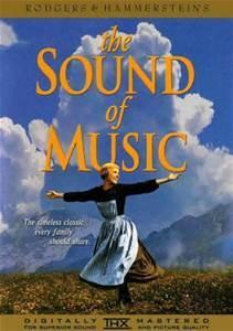 Which character from the sound of music are you?