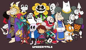 Which Undertale character are you ? (1)