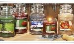 Which scented Yankee candle are you?