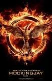 Are you excited for the movie Mockingjay part 1?