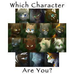 What Stepping Stones Character Are You?