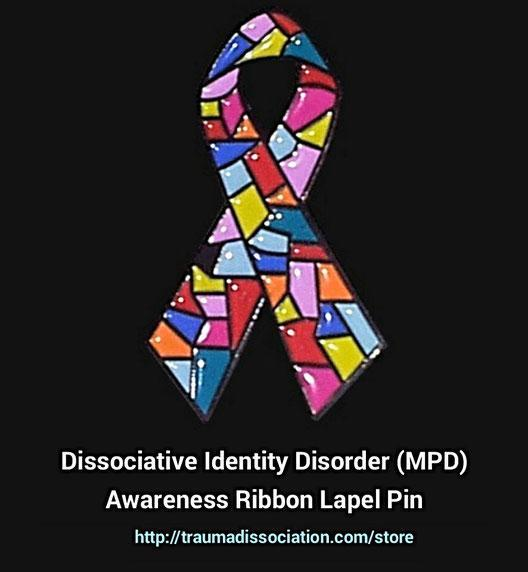 Dissociative identity disorder awareness