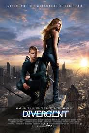 Do you really know the book Divergent?