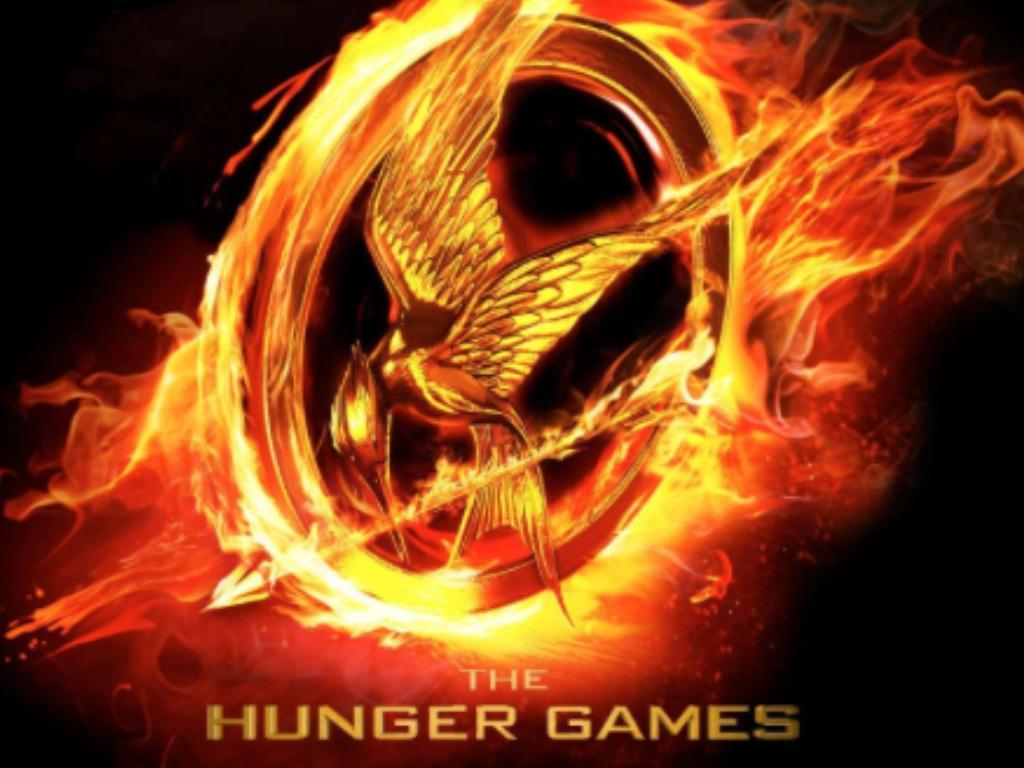 Hunger Games Quiz (1)