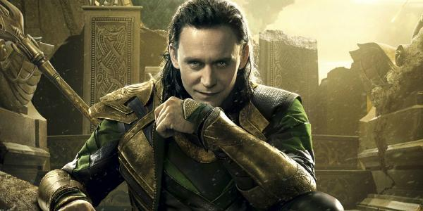 do you know Loki, God of Mischief, like i do?