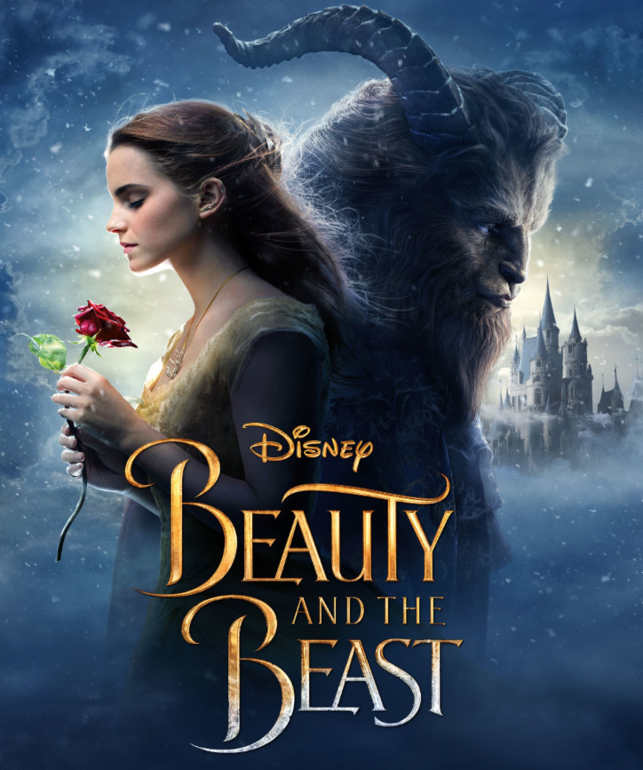 "Which ""Beauty and the Beast"" character are you?"