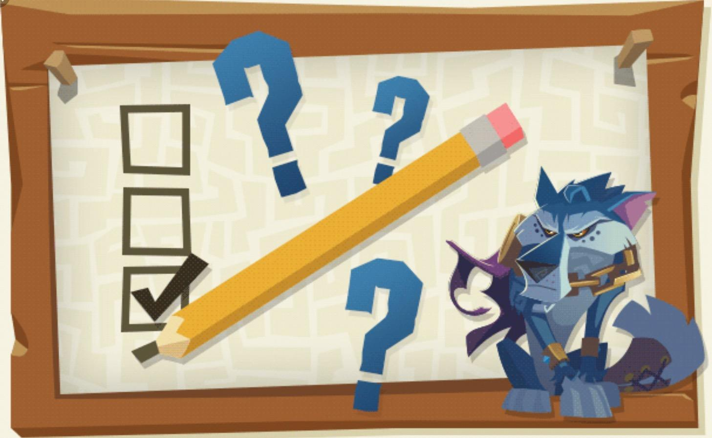 What animal jam alpha would want to be your friend?