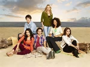 Which character from The Fosters are you? (1)