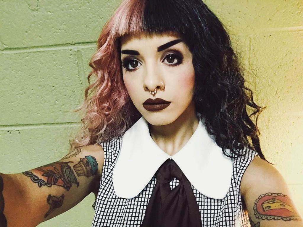 What Melanie Martinez song of you?