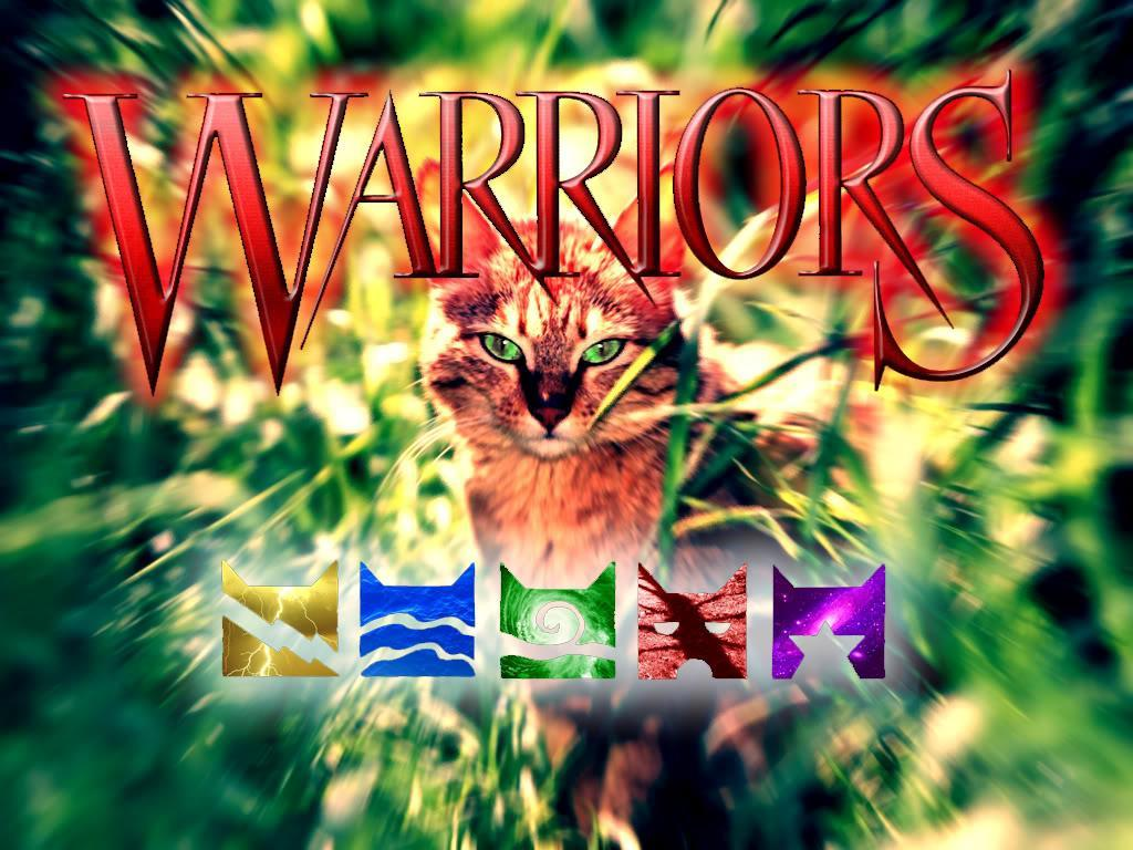 How well do you know the warriors series? (2)