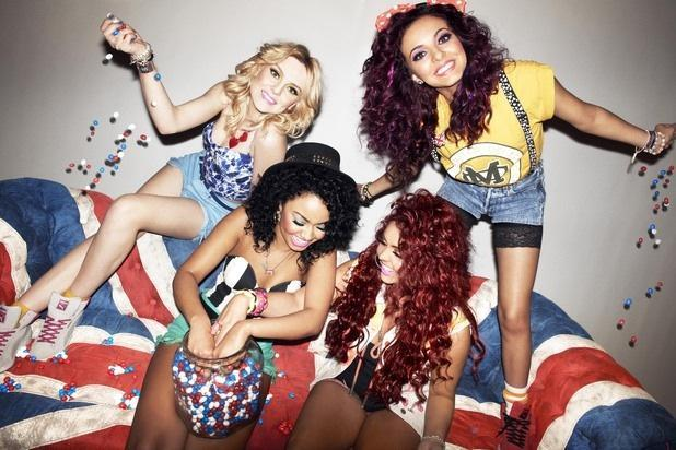 The Ultimate Little Mix Quiz!