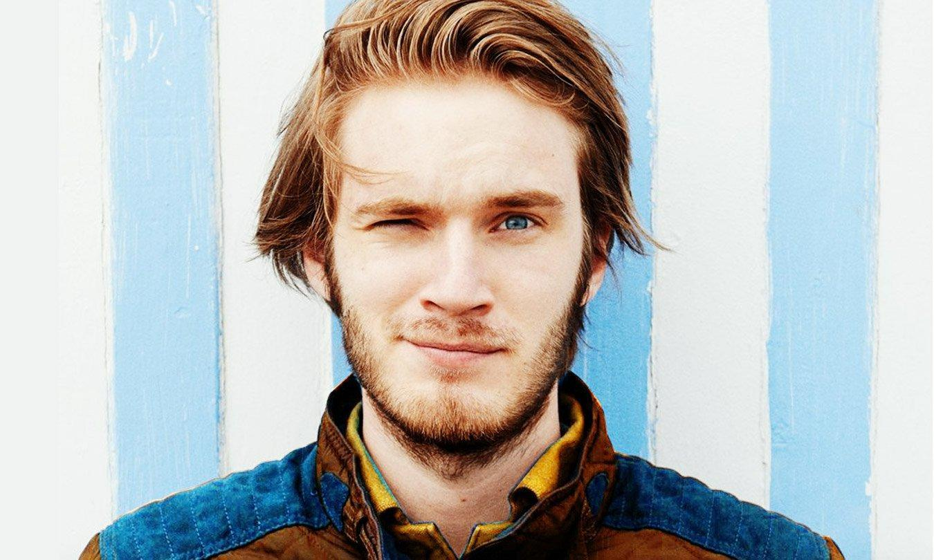How much do you know about Pewdiepie?