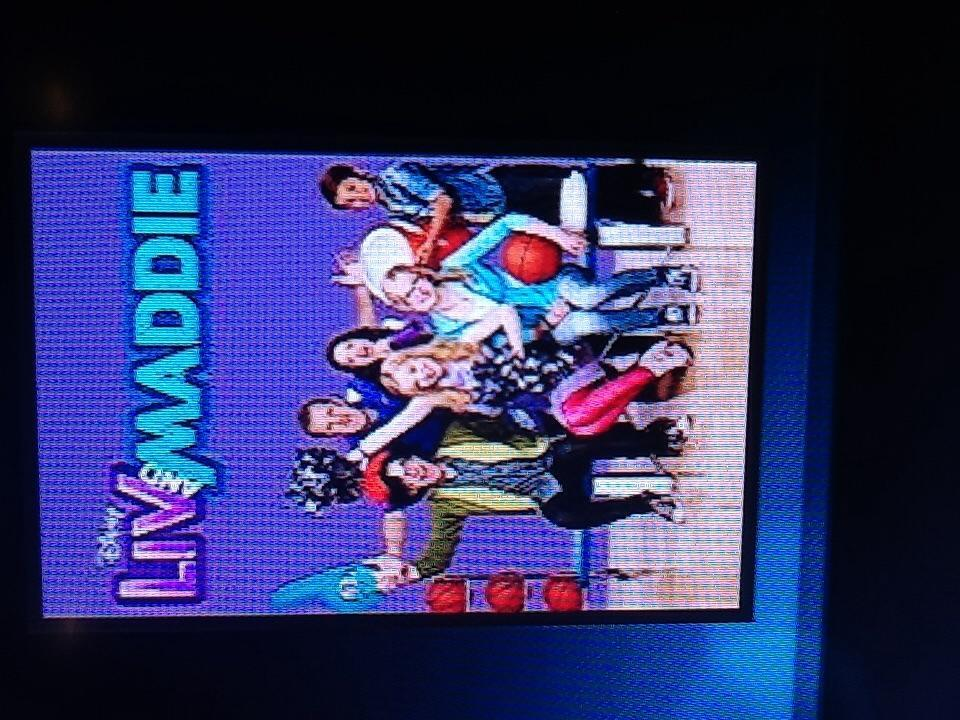 How Much do you Know About The Show liv and Maddie