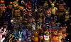 Who are you in FNAF?