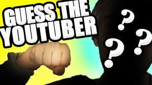 Do you know that YouTuber? (easy)