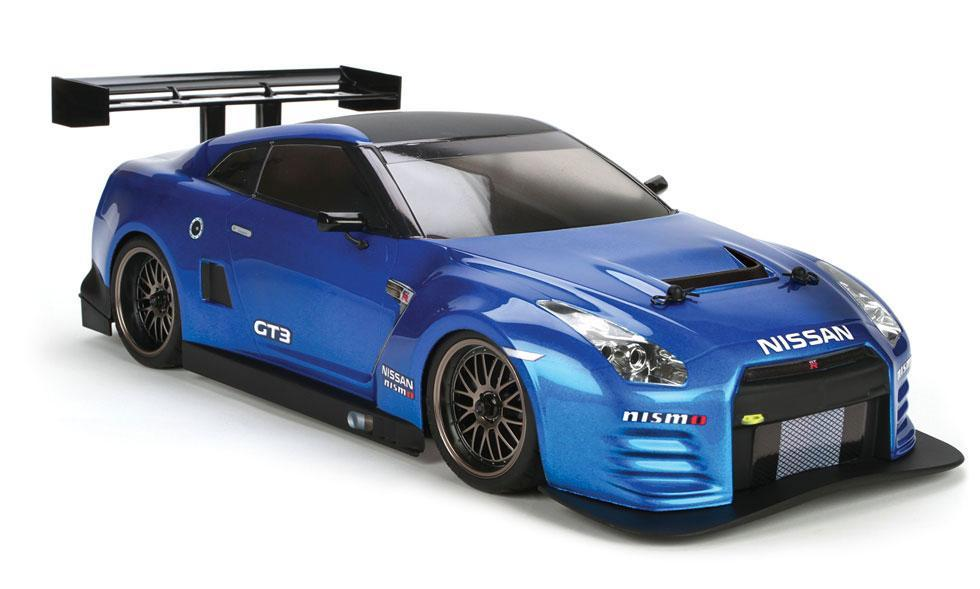 If you were an R/C Car, which one would you be?