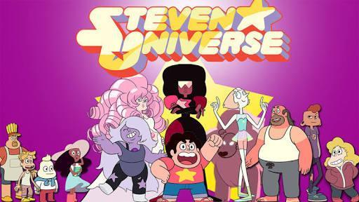 Which Steven Universe gem are you? (1)