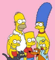 Which Simpsons character are you??