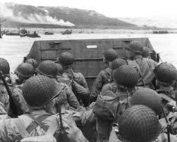 WWII D-DAY